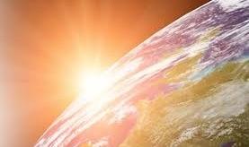 Sunce je najbolje rješenje za dobro raspoloženje!